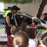 policia local 2014