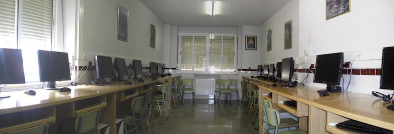 Aula de Informatica 1