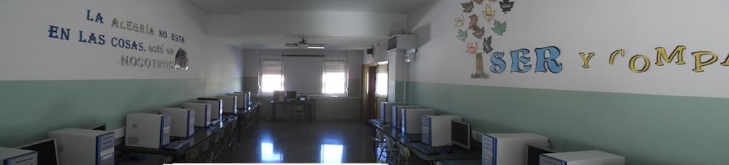 Aula Informatica 2