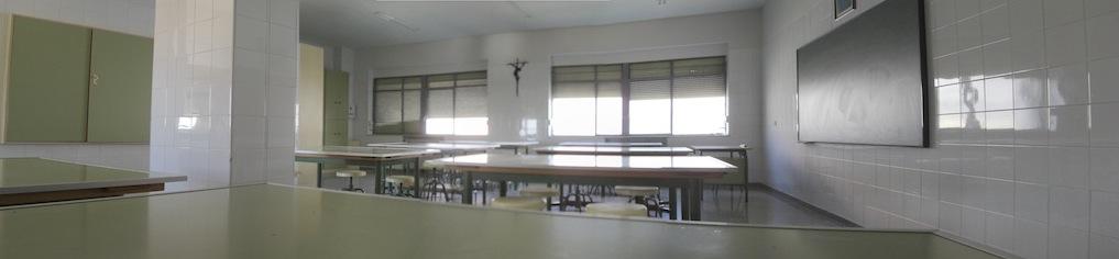 aula tecnologia