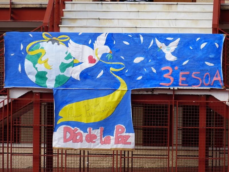 dia de la paz 2014