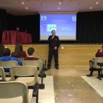 conferencia de la policia 2014