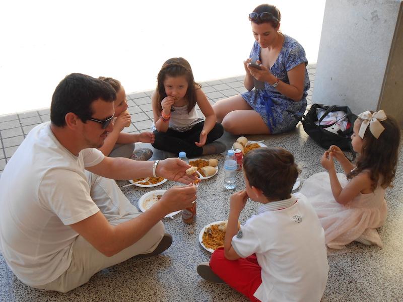 fornada familia 2014