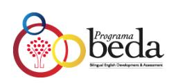 logo programa beda