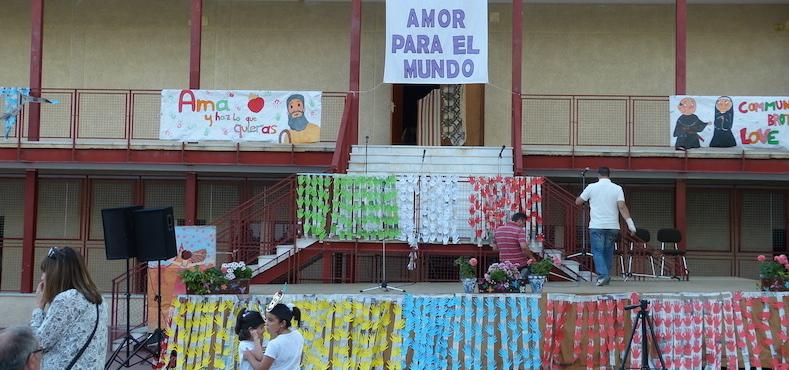 Fiesta Solidaria 2015
