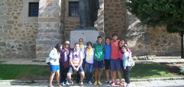 Verano 2015 con las M.A.R.