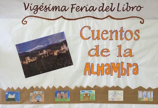 XX Feria del Libro
