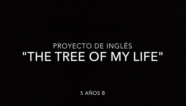 Infantil: The tree of my life