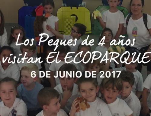 Infantil: Visita al Ecoparque