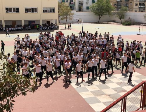 Día del Colegio 2018
