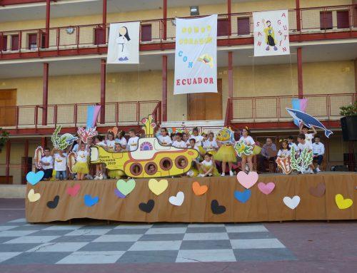 Fiesta Solidaria 2019