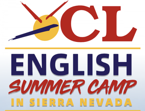 INGLISH SUMMER CAMP – CL