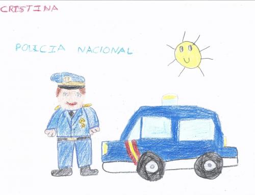 """5 años Infantil: """"Cartas con corazón"""""""