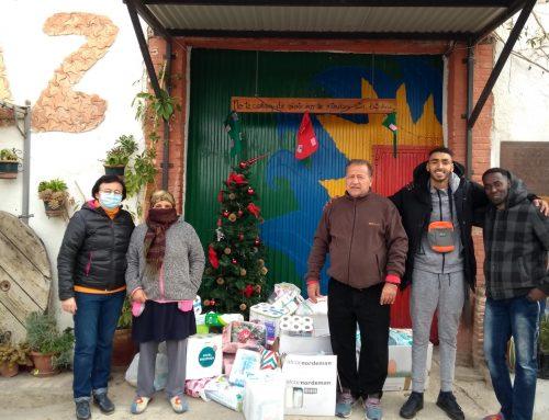 """La Comunidad Educativa y la """"Operación Kilo"""" de Navidad"""