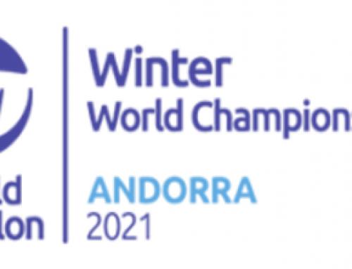 El profesor Javier López participará en el Campeonato del Mundo de triathlon de invierno
