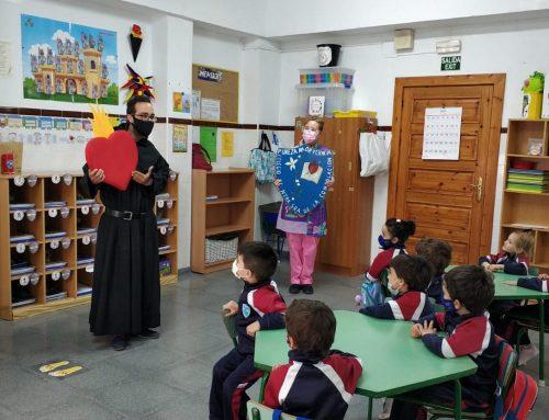 Día del Colegio en Infantil
