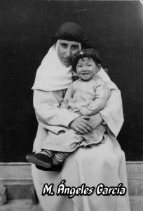 Madre Ángeles