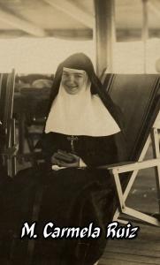 Madre Carmela